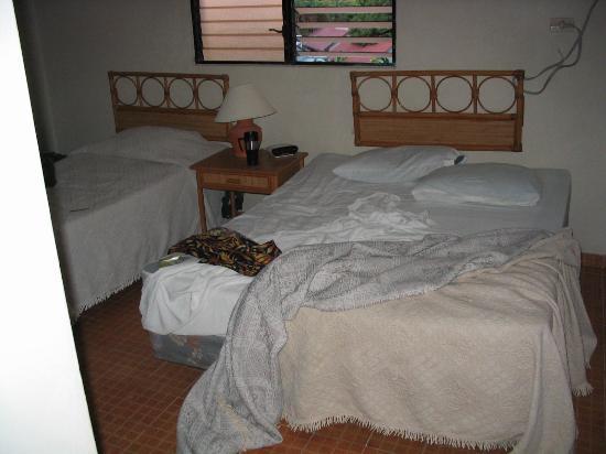 One Ocean Place : bedroom