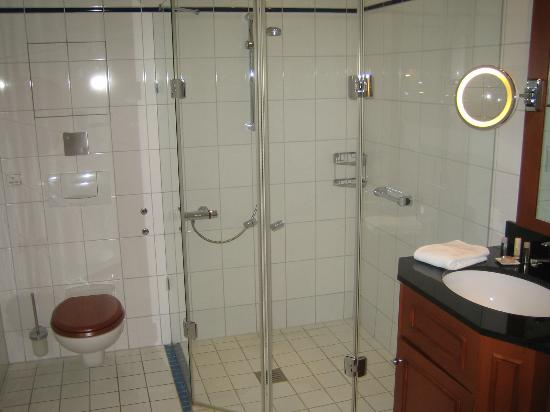 Louisa's Place: Bathroom