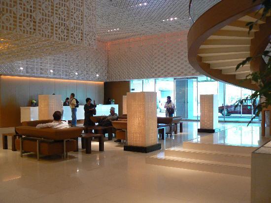 Hyatt Regency Kyoto : Lobby