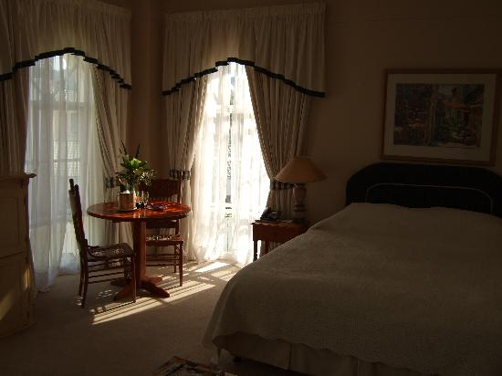 The St. James of Knysna: Room No. 1
