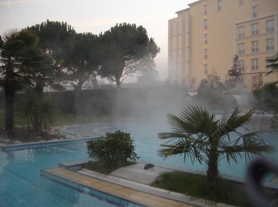 Terme Milano Hotel: Die Terme
