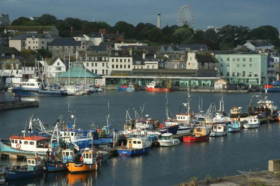 Hotels In Plymouth City Centre