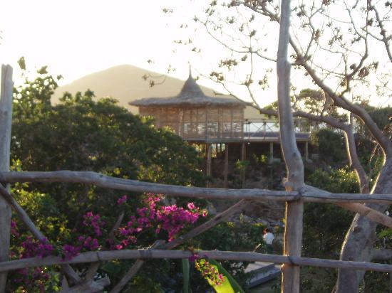 Navutu Stars Fiji Hotel & Resort: The Sunset bar