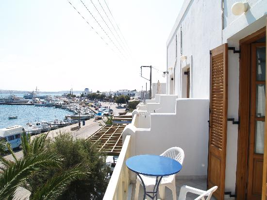 Photo of Mantalena Hotel in Antiparos Town, , GR