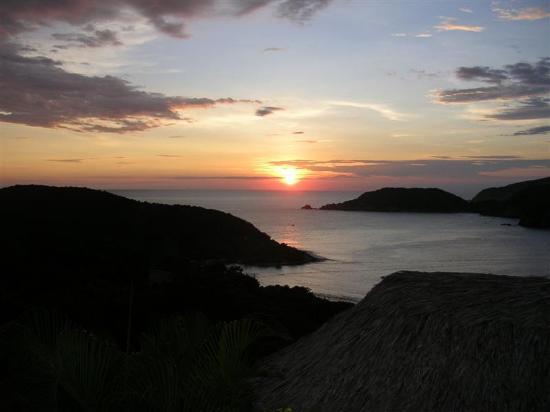 Amuleto: Sunset