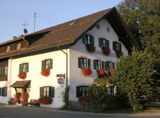 Murnau, Allemagne : Pension St Leonhard