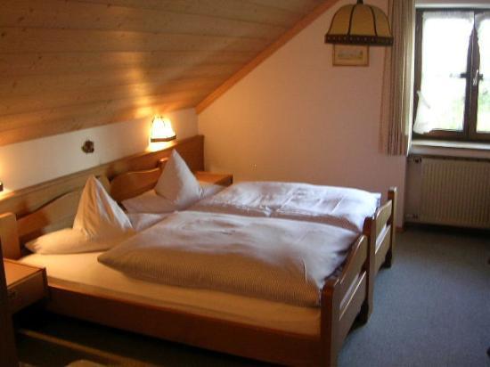 Hotel Pension St Leonhard Murnau