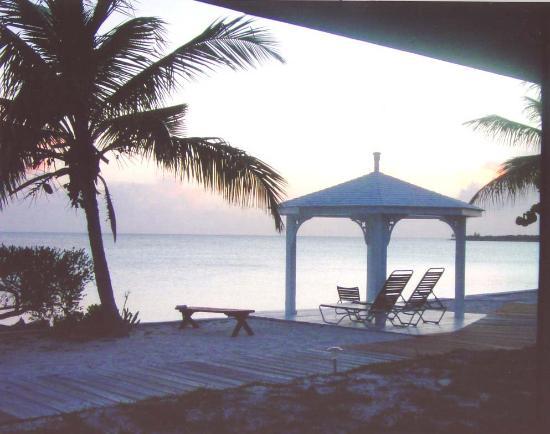 Cape Santa Maria Beach Resort & Villas: Sunset2