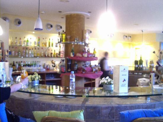 Illot Park Hotel : Die Super Bar