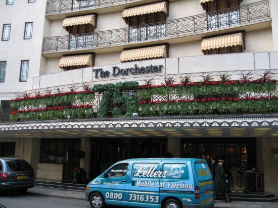 Dorchester Hotel Room Prices