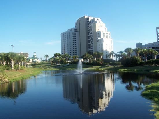 Sandestin Golf and Beach Resort: beachside II