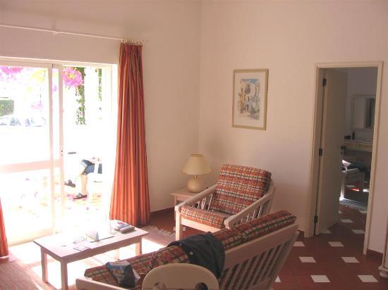 Vilabranca Apartments: Apartment 601
