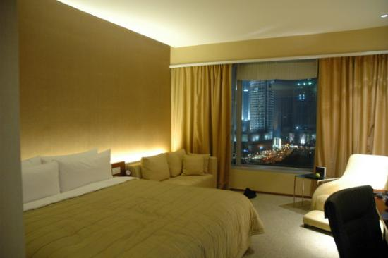 Traders Hotel, Kuala Lumpur: Lovely view of the city