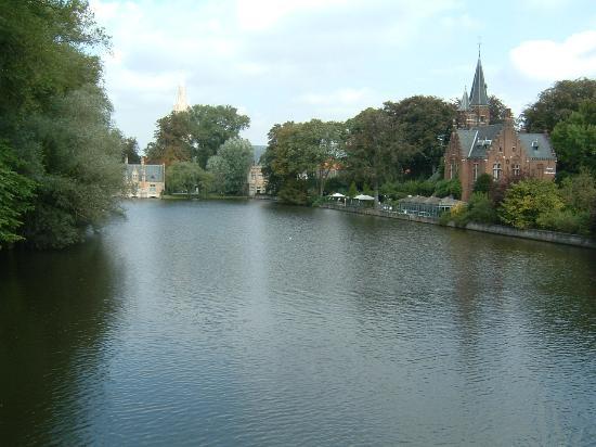 NH Brugge: Beautiful Brugge