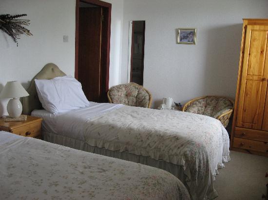 Edenside House : Room 5