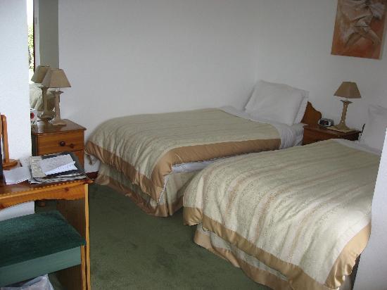 Edenside House : Room 6
