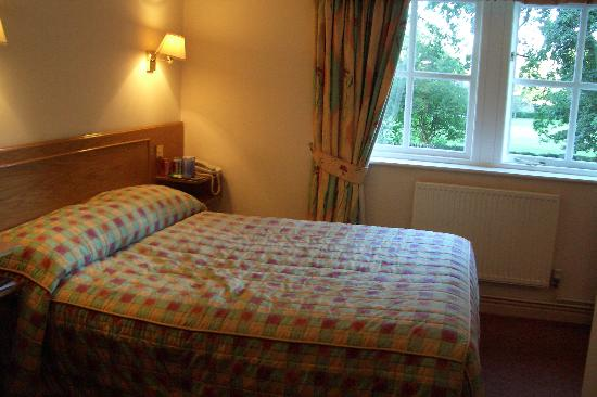 Stables Lodge: Bedroom
