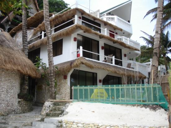 Artista Beach Villas: Artista hotel