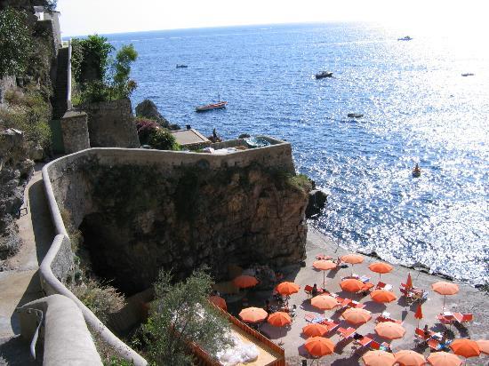 Hotel Le Sirene Foto