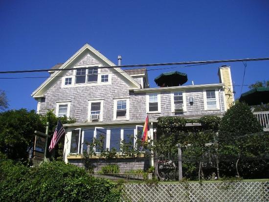 Aerie House & Beach Club