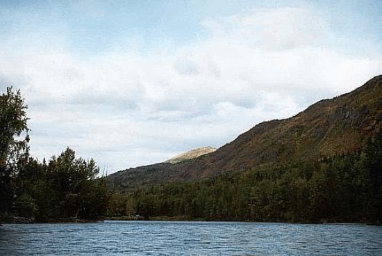 Russian River: Kenai River