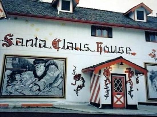 Santa Claus House: Santa Claus House