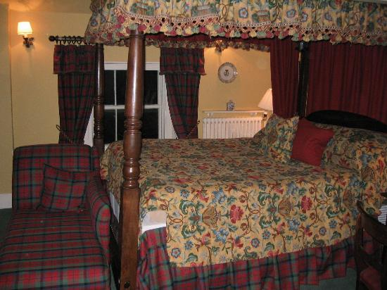 The Bay Tree Hotel: Junior bedroom - Willow