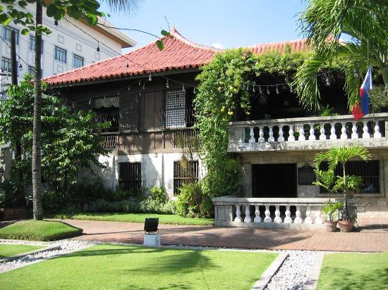 Μουσείο Casa Gorordo