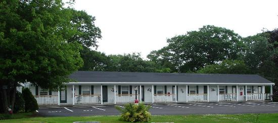 The Cape Porpoise Motel: Cape Porpoise Motel