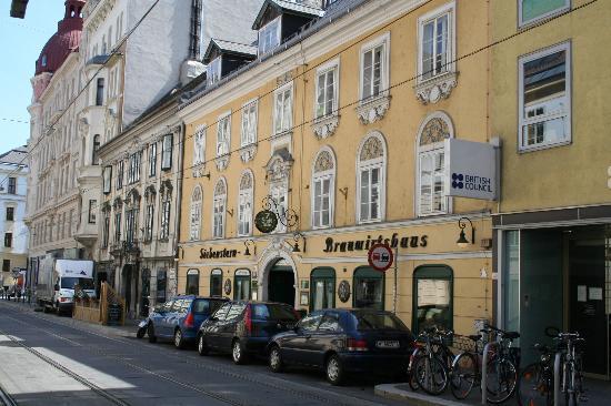 Hotel Kugel Wien Preise