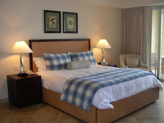 Grace Bay Club: Room
