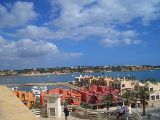 Ponta Grande Resort São Rafael: Praia de Rocha- trip excursion