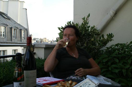 Hotel De Noailles Paris Tripadvisor