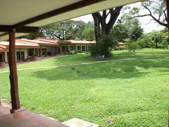 Hacienda Guachipelin: The best rooms