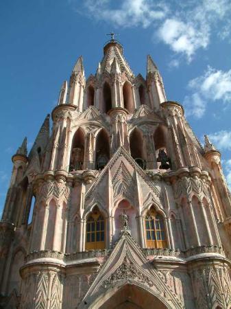 San Miguel de Allende-bild