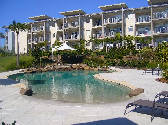 Peppers Salt Resort And Spa Kingscliff Nsw