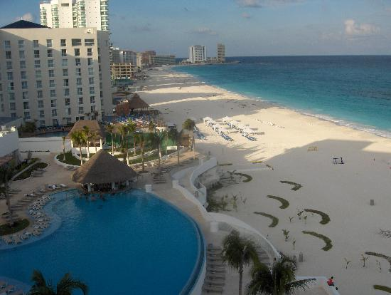 Le Blanc Spa Resort Cancun: Room view
