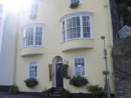 Orleans Guest House : Exterior