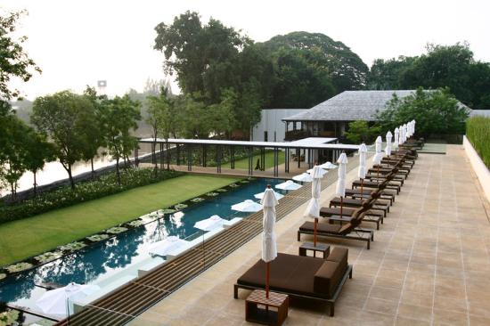 Anantara Chiang Mai Resort Photo