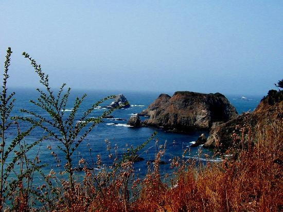 Mendocino Photo
