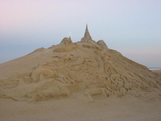 La Quinta Inn Suites Virginia Beach Sandcastle Compeion