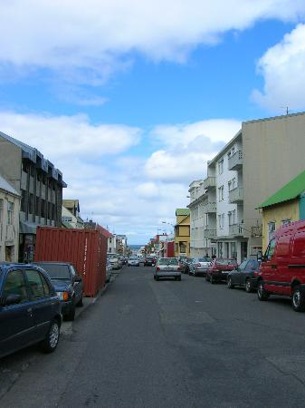BB 44 Guesthouse: downtown Reykjavik