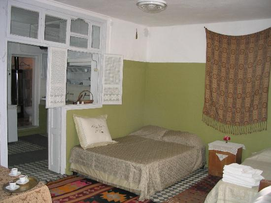 Photo of Odyssey Guesthouse Bergama