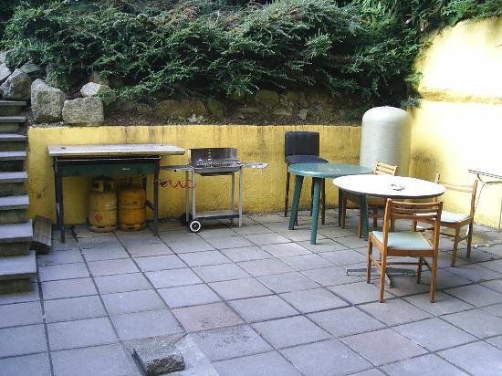 Photo of Brewery Hostel Dublin