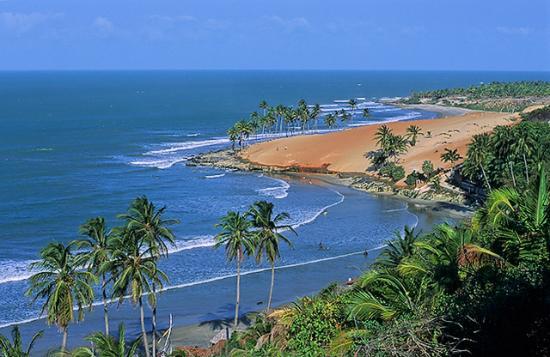 Bundesstaat Ceara: Lagoinha