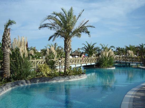 Royal Wings Hotel: pool