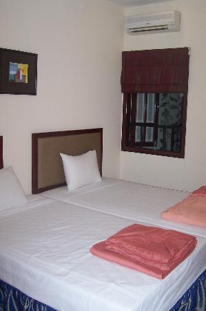Gia Bao Palace Hotel: My Room