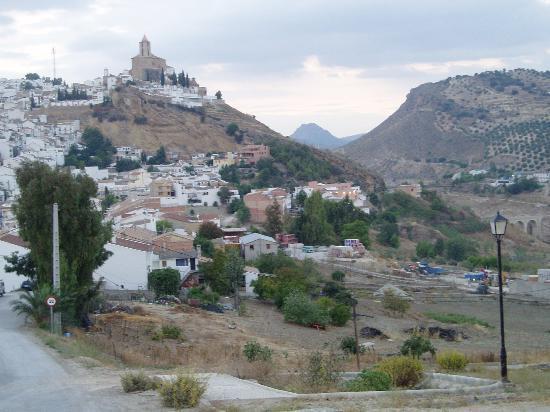 Casa Rural El Olivar: Iznajar