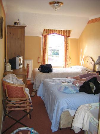 Summerhill Hotel: Room 31