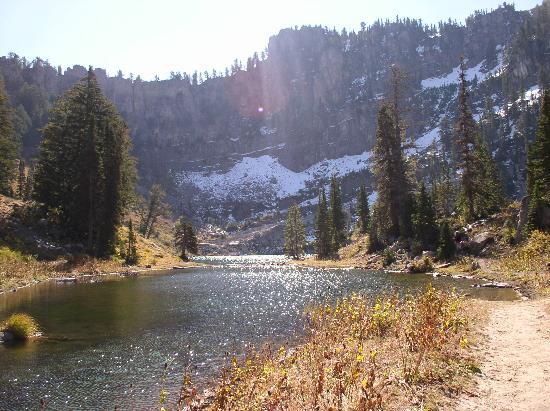 bear lake state park garden city ut top tips before you go with photos tripadvisor
